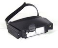 SFT-studio 41434 Увеличительные линзы с подсветкой Magnifier Head Strap with Lights