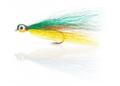 A.Jensen 15150 Мушка стример Thunder Creek Parrot