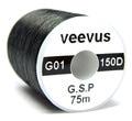 VEEVUS™ 51050 Монтажные нити G.S.P. Thread