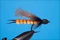 Rusangler 11162 Сухая мушка Super Float Stonefly