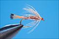 Rusangler 13153 Мокрая мушка Spider Fiery Brown