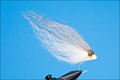 Rusangler 18018 Морская мушка John Rohmer s Baitfish Shad