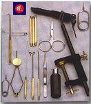 Gulam Nabi 41033 Набор инструментов AA Tools Displey