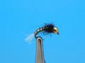 Pacific Fly Group 14413 Мушка нимфа Gary's Bead Granny Bug Nymph Gray