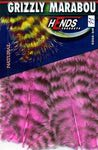 Hends Products 53288 Перо марабу Grizzly Marabou