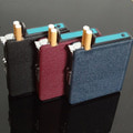 SFT-studio 93006 Автоматический портсигар-зажигалка Lighter Cigarette Case II
