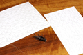 Hareline 58347 Заготовки для спинок имитаций личинок веснянок Kiley's Stone Skinz