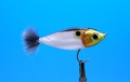 Pacific Fly Group 15362 Мушка стример Threadfin Shad