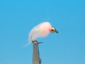 Pacific Fly Group 16206 Лососевая мушка Bead Nuke Egg Peachy