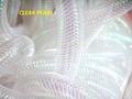 SFT-studio 52227 Плетеная трубка Metallic Neon Cyberlox Tubular Crin