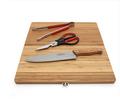 ChanoDug 81427 Кухонный набор Outdoor Folding Cutting Board With Kitchen Tools