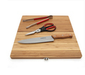 ChanoDug 81427 Кухонный набор Outdoor Folding Cutting Board With Kitchen Tools