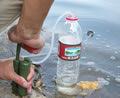 Pure Easy 81221 Компактный фильтр для воды Outdoor Portable Water Filter