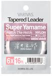 VARIVAS 10609 Нахлыстовые подлески Super Yamame Nylon Tapered Leader