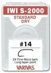 VARIVAS 60561 Крючок одинарный IWI S-2000 Dry