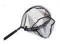 SFT-studio 81200 Нахлыстовый подсачек Folding Net With Magnetic Net Releaser