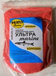 Well Baits 66022 Прикормка Ультра Marine сухая, 250г