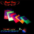 Royal Sissi 57242 Синтетический даббинг Bright UV Ice Dub