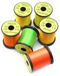 UNI 51063 Монтажная нить Neon 1/0