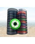 SFT-studio 81080 Коробка с мотовильцами Movable Box With Reel