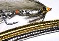 SFT-studio 52203 Плетеная трубка для тела Mylar Tubing