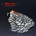 Royal Sissi 53062 Перо фазана Lady Amherst Complete Head