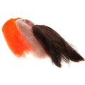 Hareline 54031 Синтетическое блестящее волокно Ice Fur