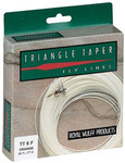 ROYAL WULFF 10350 Нахлыстовый шнур Triangle Taper Floating