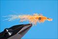 Rusangler 18004 Морская мушка Tri-Lobe Shrimp Orange
