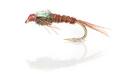 A.Jensen 14139 Мушка нимфа Pheasant Tail Neon(FB Pheasant Tail)