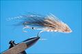 Rusangler 15071 Мушка стример Slider-Mouse Tandem Hook