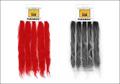 54045 Синтетическое волокно  RM Furabou Medium Fiber (6 cm)