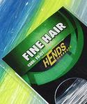 54018 Синтетическое волокно Fine Hair
