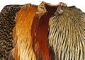 53006 Скальп петуха Dry Fly Rooster Neck