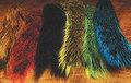 52328 Набор кусочков из хвостов белки Squirrel Tails Combo