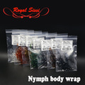 56020 Пленка Nymph Body Wrap