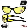 81309 Очки (желтые линзы) 1778Y