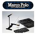 41158 Набор для вязания мушек Marco Polo Fly Tying System