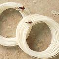 10353 Нахлыстовый шнур Long Belly Fly Line