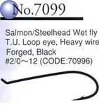 60004 Крючок Maruto 7099