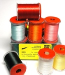 51030 Монтажная нить Ultrafine Thread XXF 12/0