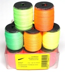 51031 Шелк Poly Floss FLUO S
