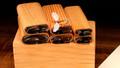 41306 Набор ножей Mayfly Wing Cutters Complete Set
