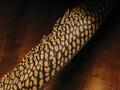 53110 Фазана золотого хвостовые перья Golden Pheasant Extra Select Center Tail Pair