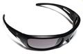 81328 Очки поляризационные солнцезащитные V-073 (серое стекло) с дополнительным напылением УФ