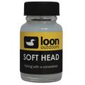 70025 Густой лак на водной основе SOFT HEAD