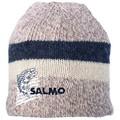 70487 Классическая шапка тонкой вязки Salmo 44