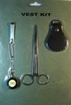 41223 Набор рыболовных инструментов и аксессуаров Vest Kit