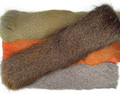 52358 Отборный мех оленя Premo Deer Hair Strip