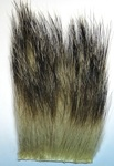 52362 Мех барсука Badger Fur